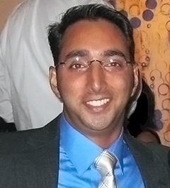 Shaikh Ahmad